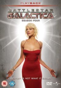 Battlestar Galactica S04E06 / Бойна звезда Галактика С04Е06