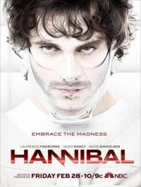 Hannibal / Ханибал - S02E13 - Season Finale