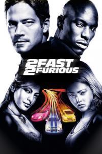 2 Fast 2 Furious / Бързи и яростни 2 (2003) (BG Audio)
