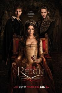 Reign / Царуване - S01E01