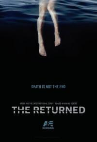 The Returned / Върнати / Възкресение - S01E07