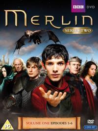 Merlin / Приключенията на Мерлин - S02E07