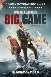 Big Game / Голямата плячка (2014)