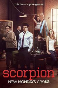 Scorpion / Скорпион - S01E15