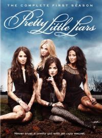 Pretty Little Liars / Малки сладки лъжкини - S01E21