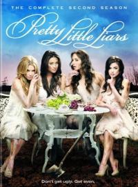 Pretty Little Liars / Малки сладки лъжкини - S02E25 - Season Finale