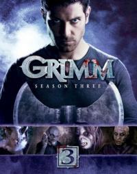 Grimm / Досиетата Грим - S03E03