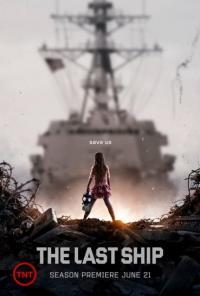 The Last Ship / Последният Кораб - S02E13 - Season Finale