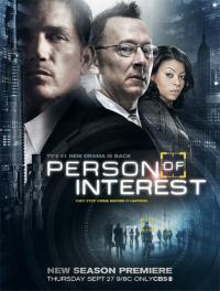 Person of Interest / Под наблюдение - S02E12