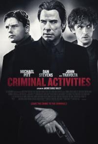 Criminal Activities / Престъпна дейност (2015)