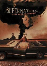 Supernatural s11e09 - O Brother Where Art Thou?