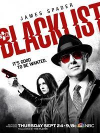 The Blacklist / Черният Списък - S03E10