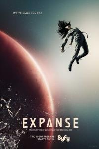 The Expanse / Експанзията - S01E08