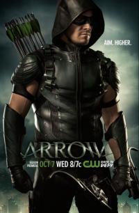 Arrow / Стрелата - S04E15