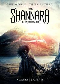 The Shannara Chronicles / Хрониките на Шанара - S01E10 - Season Finale