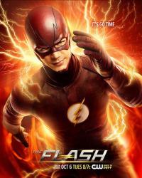 The Flash / Светкавицата - S02E16