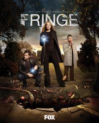 Fringe / Експериментът - S02E23 - Season Finale