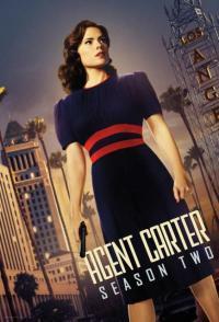 Agent Carter / Агент Картър - S02E07