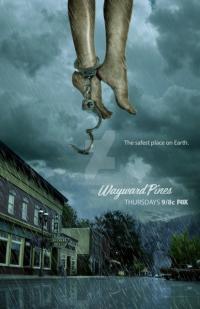 Wayward Pines / Уейуърд Пайнс - S02E06