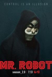 Mr. Robot / Господин Робот - S02E11