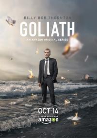Goliath / Голиат - S01E02