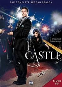 Castle / Касъл - S02E21
