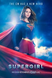 Supergirl / Супергърл - S02E06