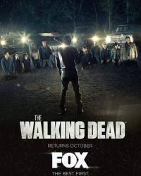 The Walking Dead / Живите Мъртви S07E08