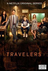 Travelers / Пътешественици - S01E03