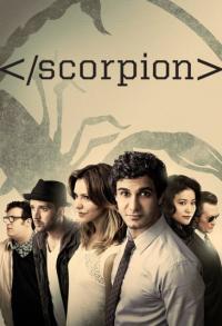 Scorpion / Скорпион - S03E12