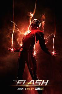 The Flash / Светкавицата - S03E19