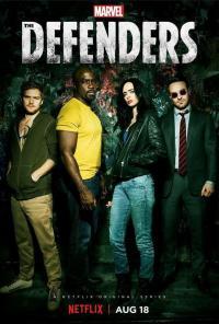 The Defenders / Защитниците - S01E08 - Season Finale
