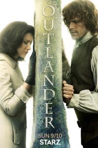 Outlander / Друговремец - S03E01