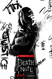 Death Note / Тетрадката на смъртта (2017)