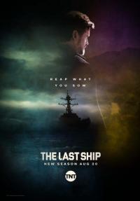 The Last Ship / Последният Кораб - S04E06