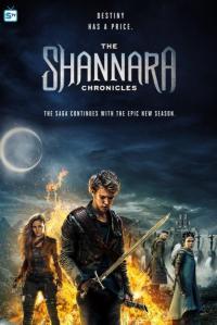 The Shannara Chronicles / Хрониките на Шанара - S02E03