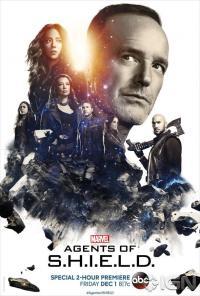Agents of S.H.I.E.L.D. / Агенти от ЩИТ - S05E01-E02