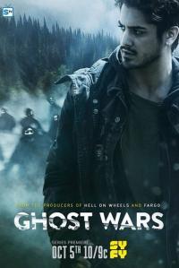 Ghost wars / Призрачни войни - S01E11