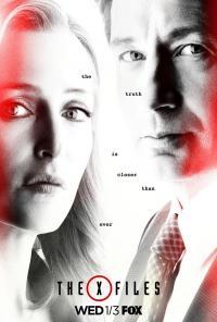 The X Files / Досиетата Х - S11E02