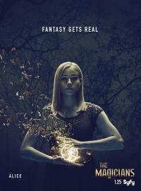The Magicians / Магьосниците - S03E07