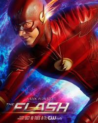The Flash / Светкавицата - S04E15