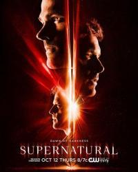 Supernatural s13e15 - A Most Holy Man