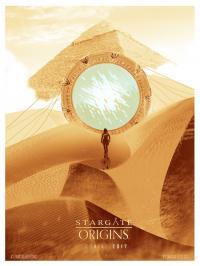 Stargate Origins / Старгейт Генезис - S01E08