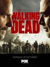 The Walking Dead / Живите Мъртви S08E11