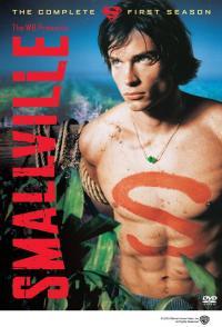 Smallville s01 ep14 - Zero