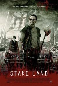 Stake Land / Земята на коловете (2010)