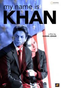 My Name is Khan / Моето име е Хан (2010)