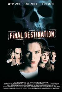 Final Destination / Последнa дестинация (2000)