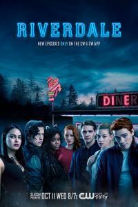 Riverdale / Ривърдейл - S02E21
