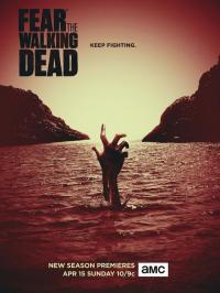 Fear the Walking Dead / Страхувайте се от живите мъртви - S04E05